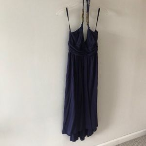 Tart Halter Maxy Dress Size Medium